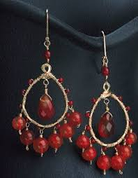Wire Chandelier Earrings 1 Best 25 Wire Chandelier Ideas On Pinterest Zinc Uses