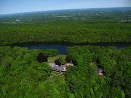 the most expensive house for sale in avon 115 acres private lake