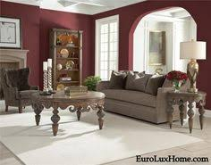 rooms with burgundy color schemes ava living kitchen with wine