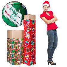 large christmas gift bags 2 large christmas gift bags for big presents set tags