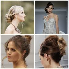 hair styles for women special occasion why buns are a perfect hairstyle for every occasion