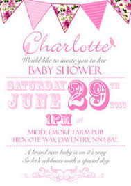 baby shower poster personalised baby shower invitations theruntime