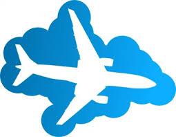 aereo clipart clipart di silhouette aereo vector clipart vettoriali gratis