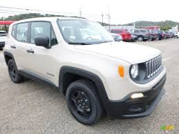 mojave jeep renegade 2015 mojave sand jeep renegade sport 4x4 107636592 photo 12