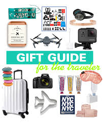 Ideas For Stocking Stuffers Gift Guide For The Traveler Communikait