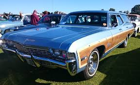 chevrolet caprice wikiwand