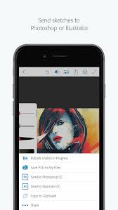 adobe photoshop sketch u2014 expressive painting and sketching with
