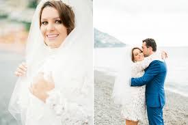 Coast Wedding Dress Positano Elopement Amalfi Coast Wedding Photographer