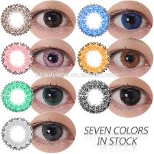 halloween colored contacts cheap color eye contacts color eye contacts suppliers and manufacturers