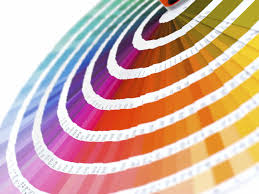 Color Palette Pantone Pantone Postcards La Machine à Habiter