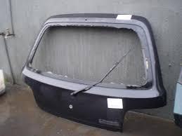 daihatsu charade g200 tailgate shell 93 00 auto parts recyclers