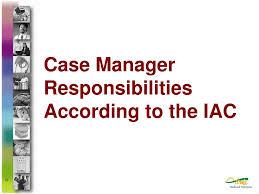 Case Manager Resume Example Nurse Case Manager Resume Templates Contegri Com