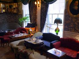 Picture Yourself In A Living Room by Mr Fogg U0027s G U0026tea A Traditional Afternoon Tea With A Gin Twist
