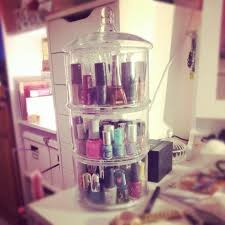15 beautiful ideas to organise your nail polish u2013 jewelpie