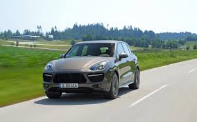 Porsche Cayenne Redesign - 2013 porsche cayenne gts first drive motor trend