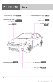 2011 toyota prius owners manual toyota camry hybrid 2011 xv50 9 g owners manual