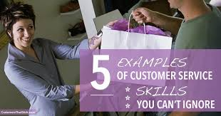 5 examples of customer service skills you can u0027t ignore
