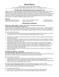 exle of a resume cover letter rohrs brent resume july1809