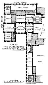 royal courts of justice floor plan the project gutenberg ebook of kensington palace the birthplace