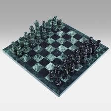 3d knight pewter chess set hayneedle