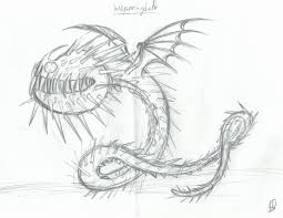 dragon pencil art of dragons how to train your dragon games