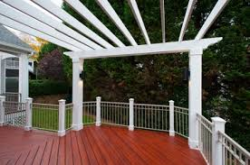 certified deck contractor in maryland virginia and washington d c