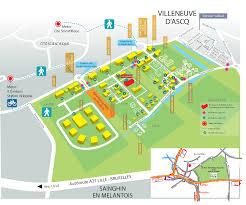Uccs Map Frabio Univ Lille 1