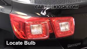 malibu light bulbs replacement reverse light replacement 2013 2015 chevrolet malibu 2013