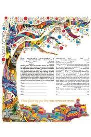 interfaith ketubah interfaith ketubah designs