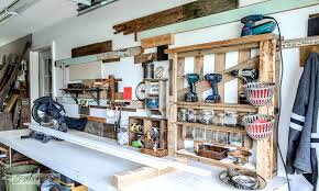 one car garage workshop one car garage woodworking shop with simple photo in south africa