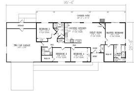 floor plans for ranch houses sensational design ideas 2 bedroom ranch house floor plans 12 i