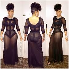keyshia dior hairstyles urban beauty said jourdan dunn and keyshia ka oir rock sheer dresses