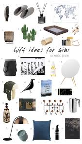 gift ideas for him nordicdesign
