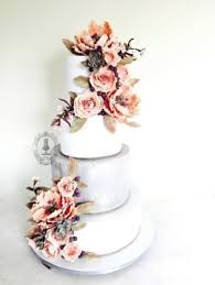 Indian Wedding Cakes From Top To Bottom Wedmegood