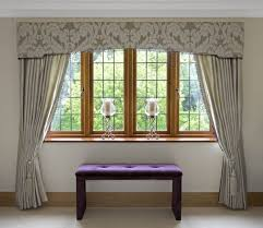 Modern Kitchen Valance Curtains by Curtain Window Modern Valance Box Trendy Curtains Waverly Kitchen