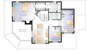House Plans With Wrap Around Porches e Story – Ide Idea Face Ripenet