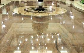 keep your marble tile floor clean to maintain its and shine