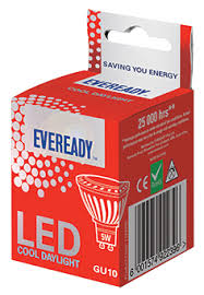 a new light shines at eveready