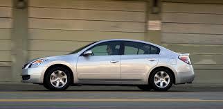 cars nissan altima nissan altima specs 2007 2008 2009 2010 2011 2012