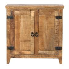 home decorators collection holbrook natural reclaimed storage