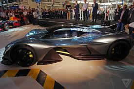 aston martin hypercar this is the aston martin am rb 001 red bull u0027s shot at making the