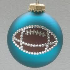 football ornament football tree ornaments sports
