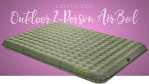 best air mattress for camping in 2017 cool of the wild