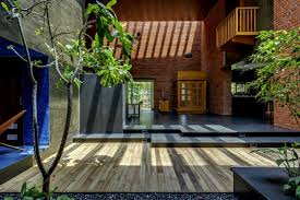 gallery of brick house a for architecture 1 bricks