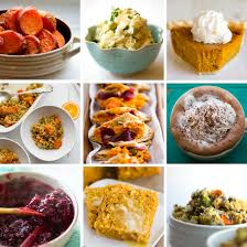 vegan thanksgiving recipe guide