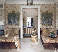 Living Room Daybed How To Style A Daybed Photos Architectural Digest