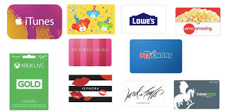 gift card for sale ebay s giving you free money with gift cards up to 40 percent
