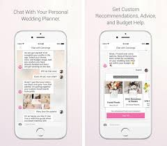 wedding planning help best wedding planning apps popsugar tech