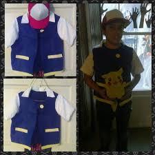 Ash Ketchum Halloween Costume 58 Pokémon Cosplay U0026 Costume Scene U0027s Selection