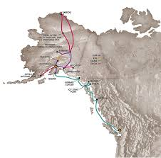 Alaska national parks images Alaska tours and cruises l national parks of alaska png